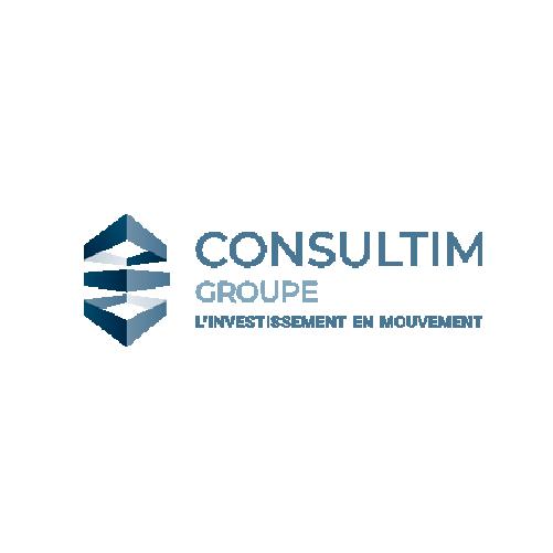 logo CONSULTINM
