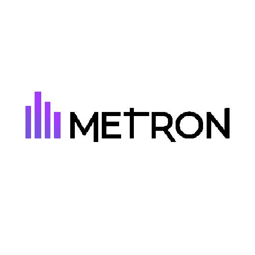 logo METRON